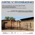 """Imagen Charla de Francisco Sanfuentes: """"Existen otras formas de entender el patrimonio"""""""