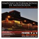 Imagen Programa de Magíster en Arte y Patrimonio patrocina el Simposio Internacional de Museología: Santiago 2012.