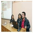 Imagen Se crea grupo de investigación sobre patrimonio en la UdeC
