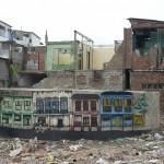 Imagen Programa de Magíster en Arte y Patrimonio –UdeC apoya a experta para la evaluación de bienes culturales pos terremoto de Ecuador