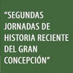 Imagen Segundas Jornadas de Historia Reciente