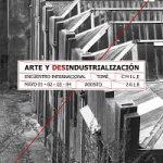 Imagen ENCUENTRO INTERNACIONAL DE ARTE Y DES-INDUSTRIALIZACIÓN, TOMÉ 2018