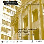 Imagen PRIMER LLAMADO: POSTULACIONES PROGRAMA MAGÍSTER EN ARTE Y PATRIMONIO PERIODO 2019 – 2020
