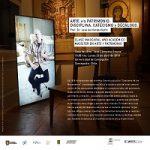 Imagen INAUGURACIÓN AÑO ACADÉMICO 2018 PROGRAMA DE MAGÍSTER EN ARTE Y PATRIMONIO