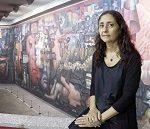 Imagen Académica argentina visitó Magíster en Arte y Patrimonio UdeC