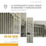 Imagen Conservatorio Mes de la Fotografía