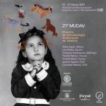 Imagen 21ª versión de la Muestra de Antropología Audiovisual de Valdivia